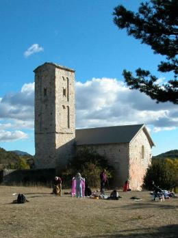 St Thyrs  Parzifal