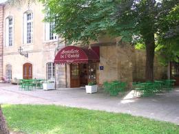 Abbaye d' Alet Gites de France