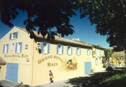 Comps Grand Hotel Bain