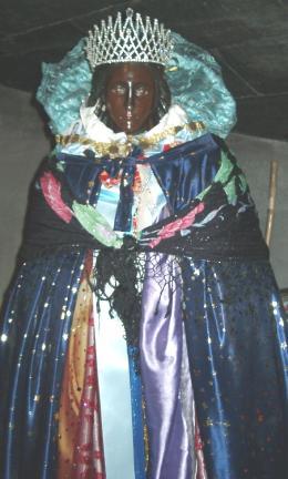 Sara les Ste Maries de la Mer